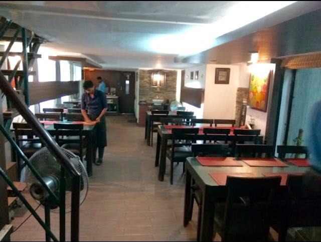 Profitable Restaurant for Sale in Bangalore