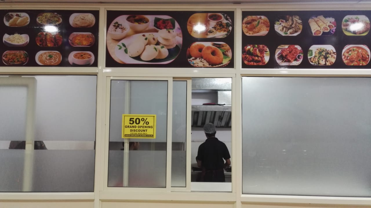 Running Restaurant for Sale in New Delhi