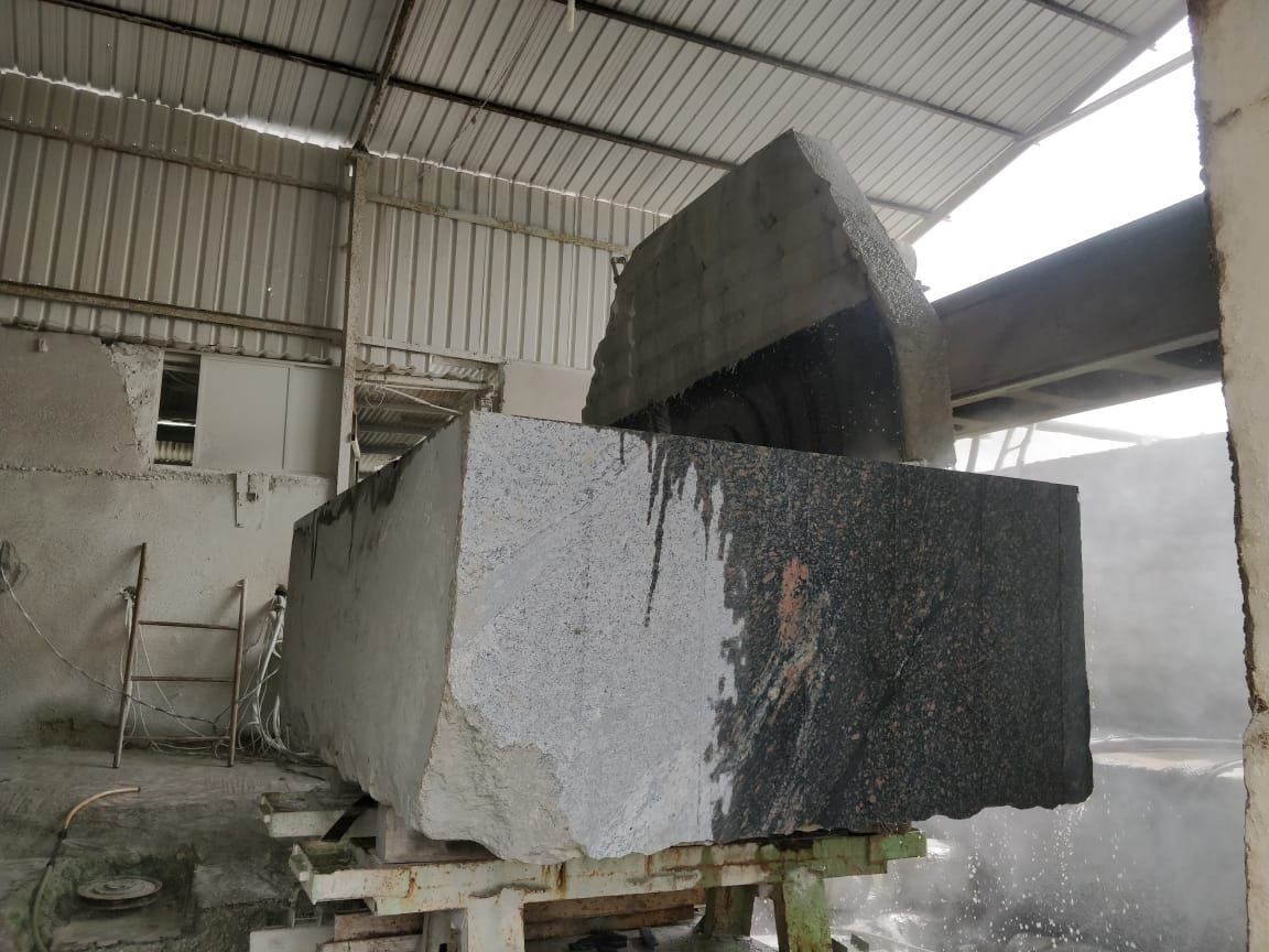 Land with or Without Running Granite Factory on Sale at Chappadi, Hosur, Tamil Nadu