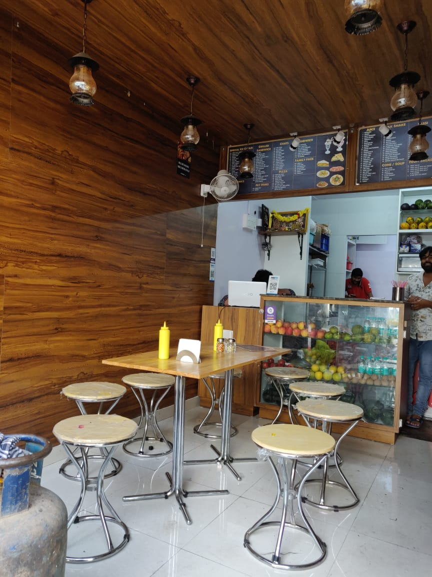 A Profitable Restaurant for Sale in Rajajinagar, Bangalore