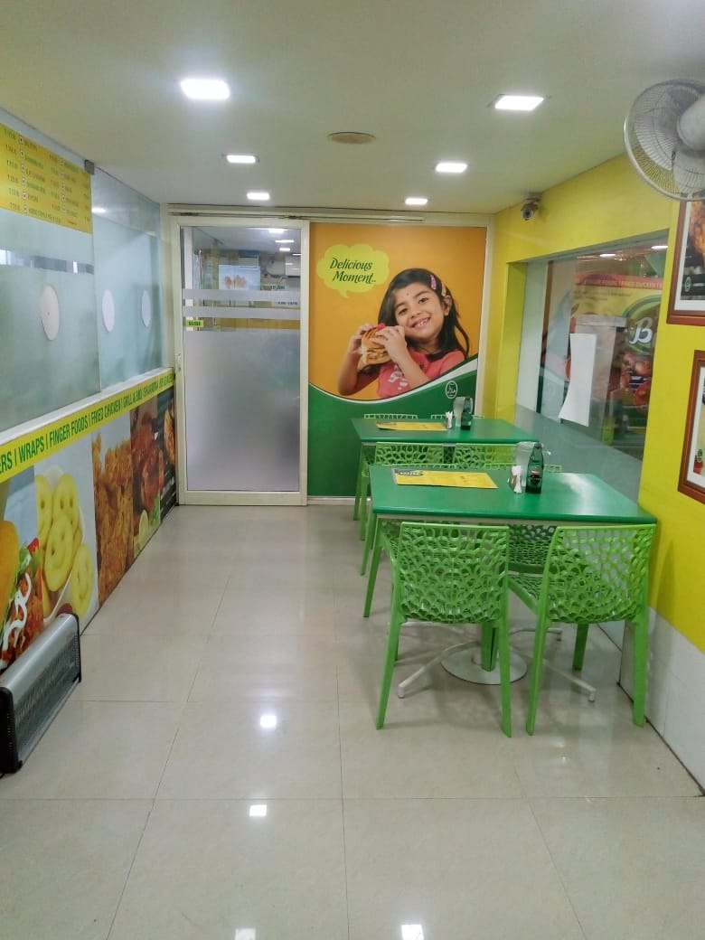Profitable Fast Food Franchise for Sale in Chennai