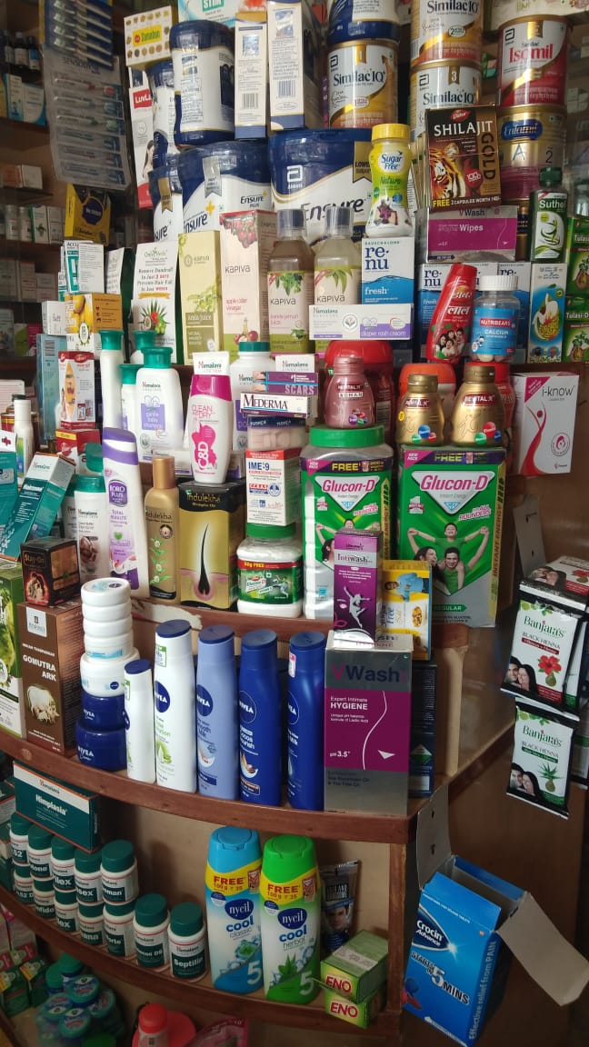 Successfully Running Medical Store for Sale in Bangalore