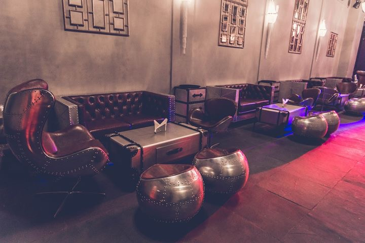 Rooftop Nightclub for Sale in Pune