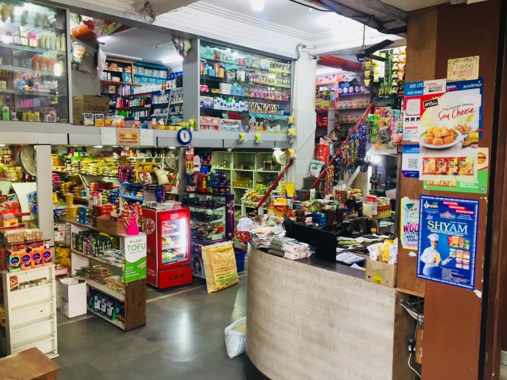 Profitable Supermarket Business for Sale in Jamshedpur
