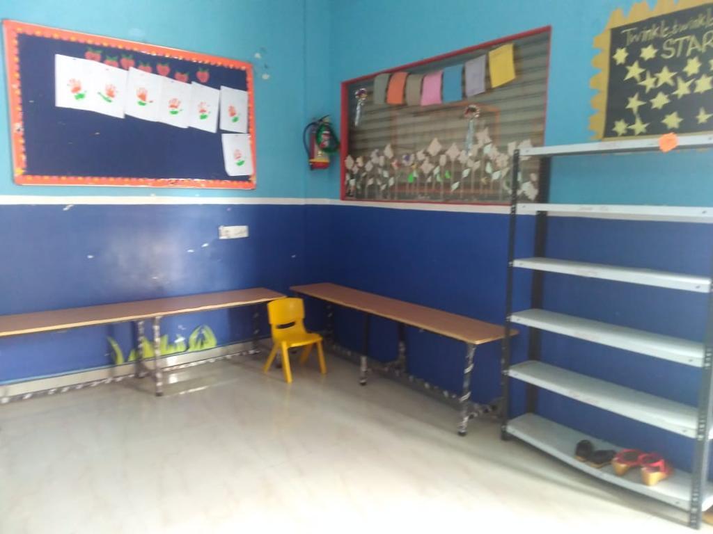 Well Established Kidzee Franchise for Sale in Navi Mumbai