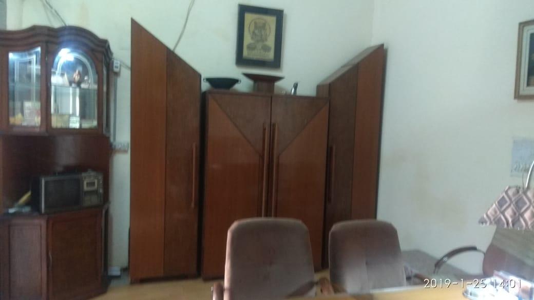 Teak Wood Furniture Manufacturing Unit for Sale in Panchkula