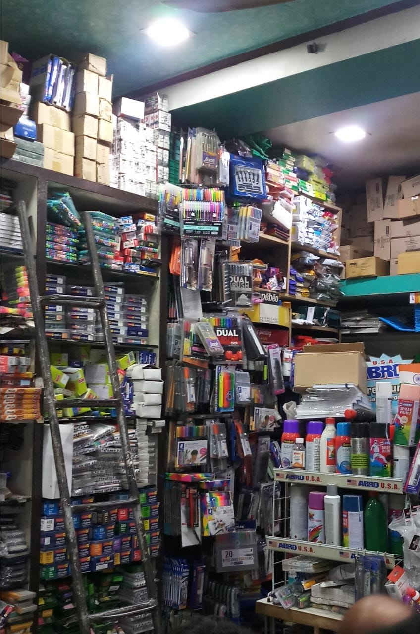 Very Reputed Stationery Business for Sale in Delhi