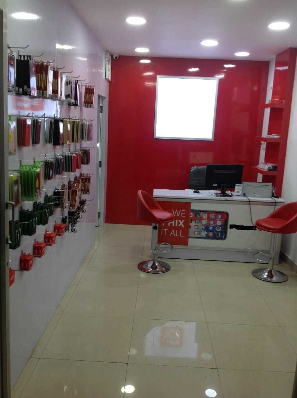 Online Mobile Service Center Franchise for Resale in Bhopal