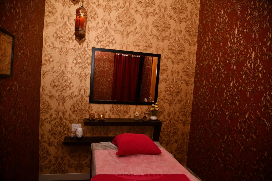 Profitable Thai Spa for Sale in Bhopal