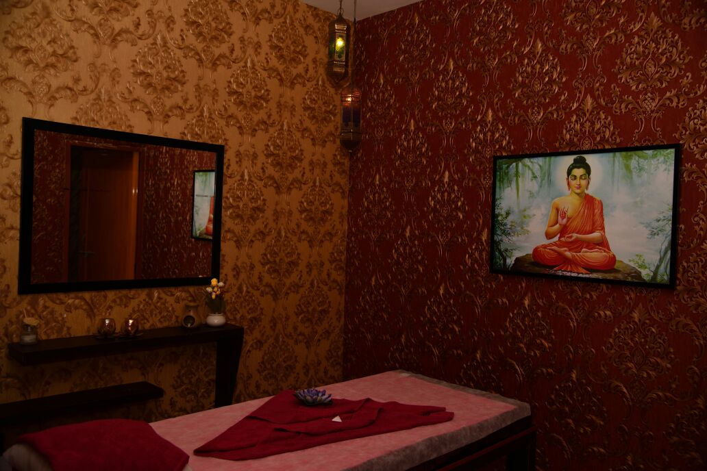 Profitable Thai Spa for Sale in Bhopal