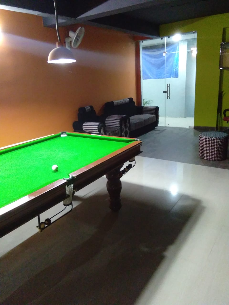 Newly Opened Gaming Zone for Sale in Hyderabad