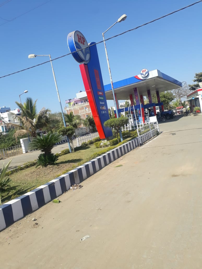 Profitable Petrol Pump for Sale in Bhopal