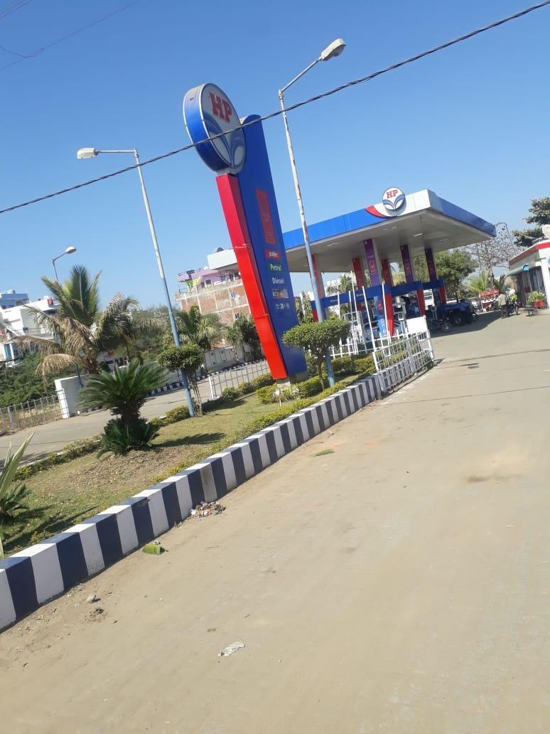 Profitable Petrol Pump for Sale in Bhopal