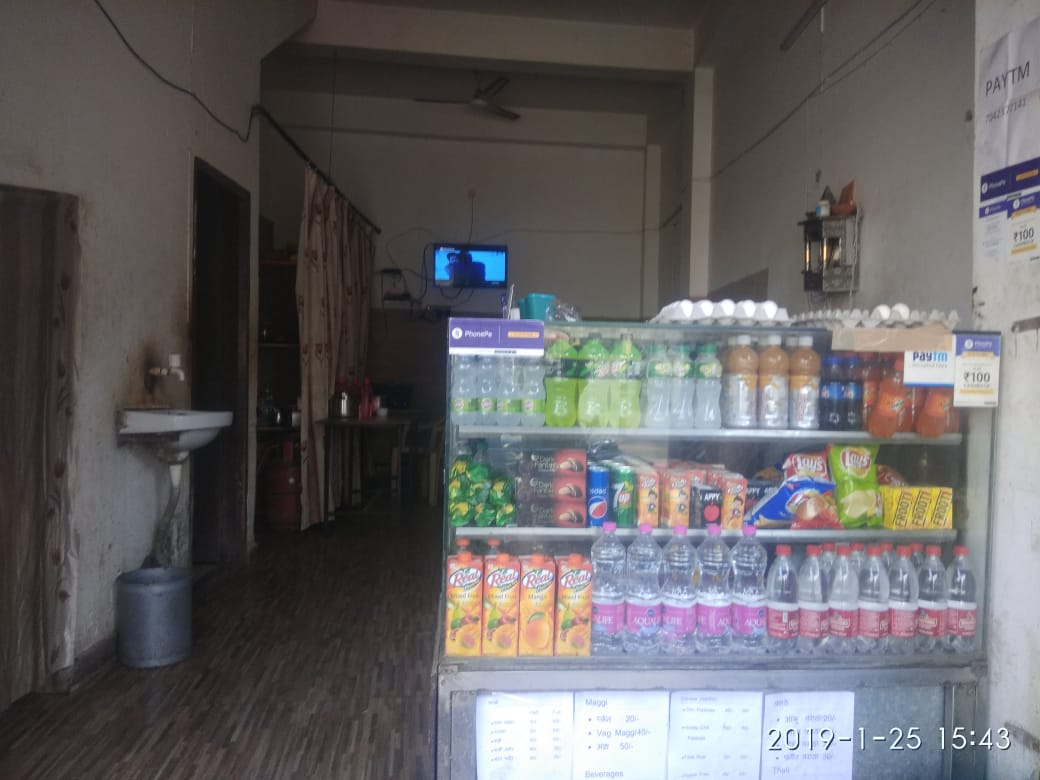 Running Restaurant for Sale in Gurgaon