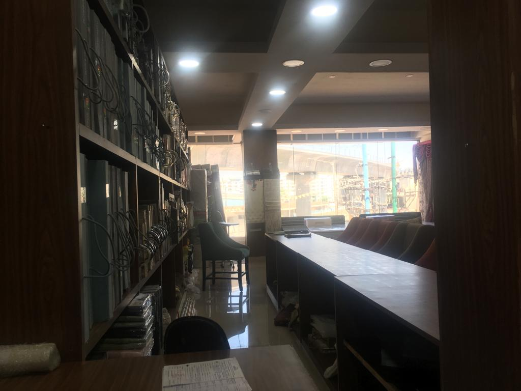A Well Established Home Furnishing Business for Sale in Bangalore