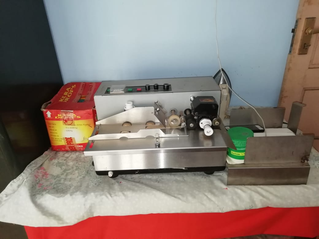 Organic Spices Curry Powder Manufacturing Unit For Sale In Pathanamthitta Kerala