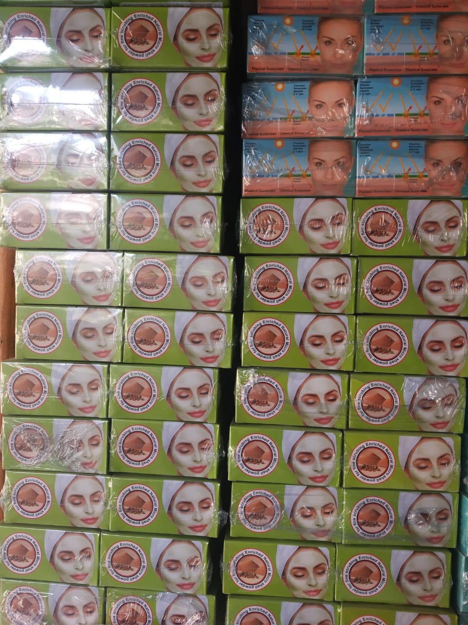 Well Established Brand Cosmetic Distribution Business for Sale in Mumbai