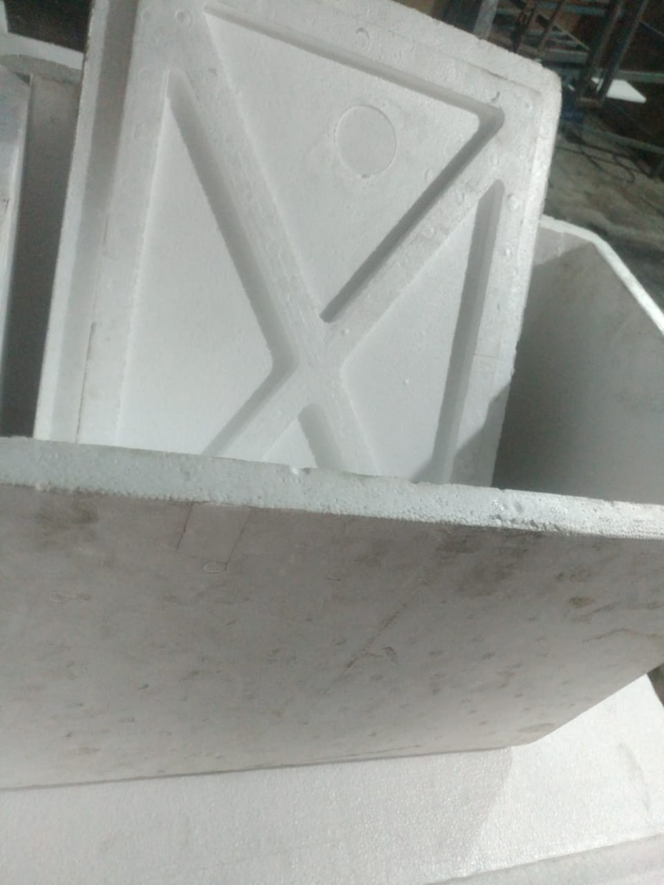 A Profitable Expanded Polystyrene (Eps) Products Manufacturing Plant Available for Sale / Investment in Indore