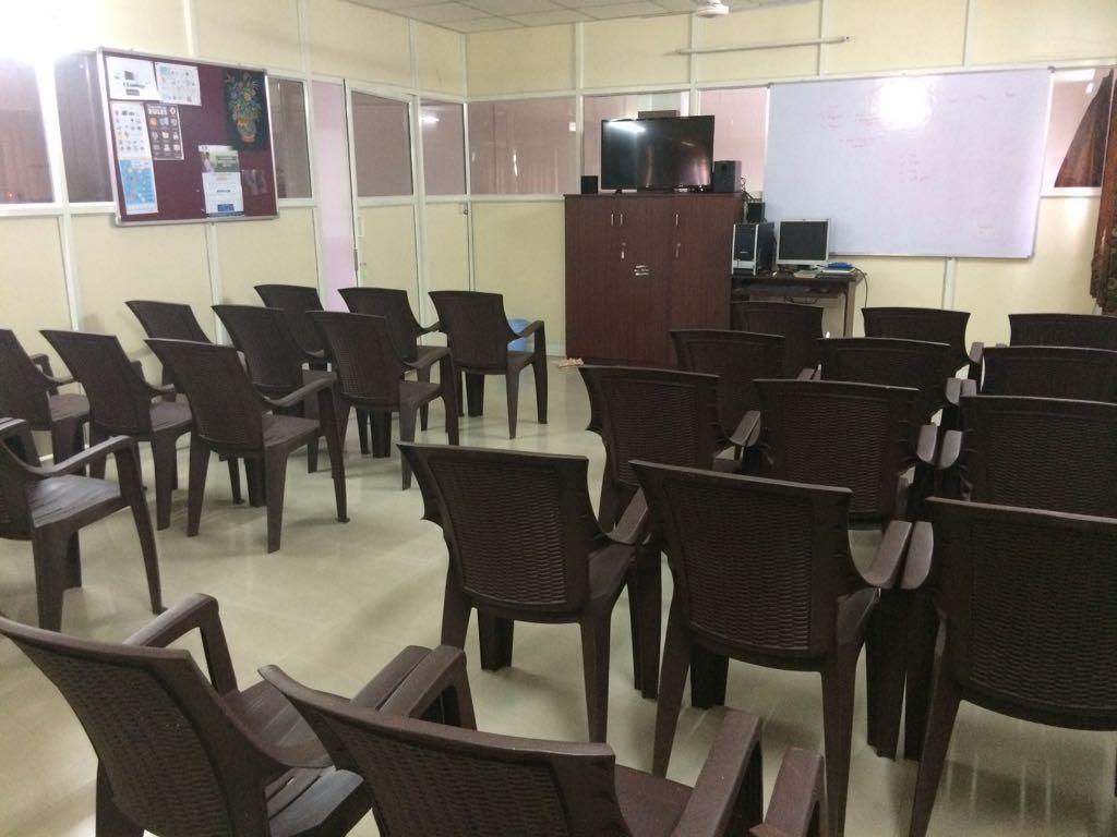 Pmkvy 4 Star Rating Training Center for Sale in Erode