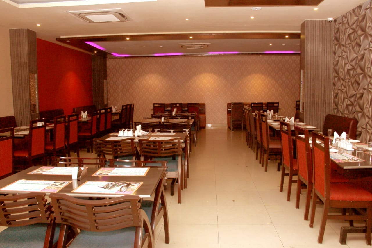 Multi Cuisine Restaurant with Banquet Hall and Guest House for Sale in Hyderabad