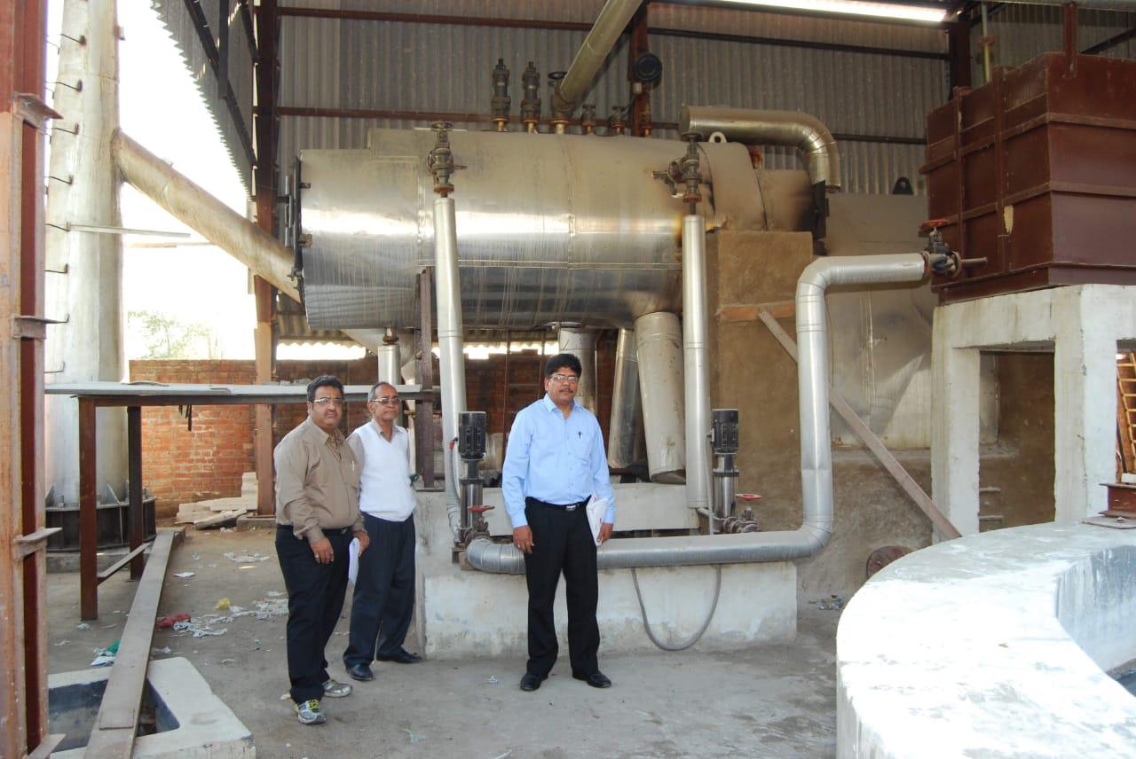 Dairy Products Manufacturing Plant for Sale in Muzaffarnagar