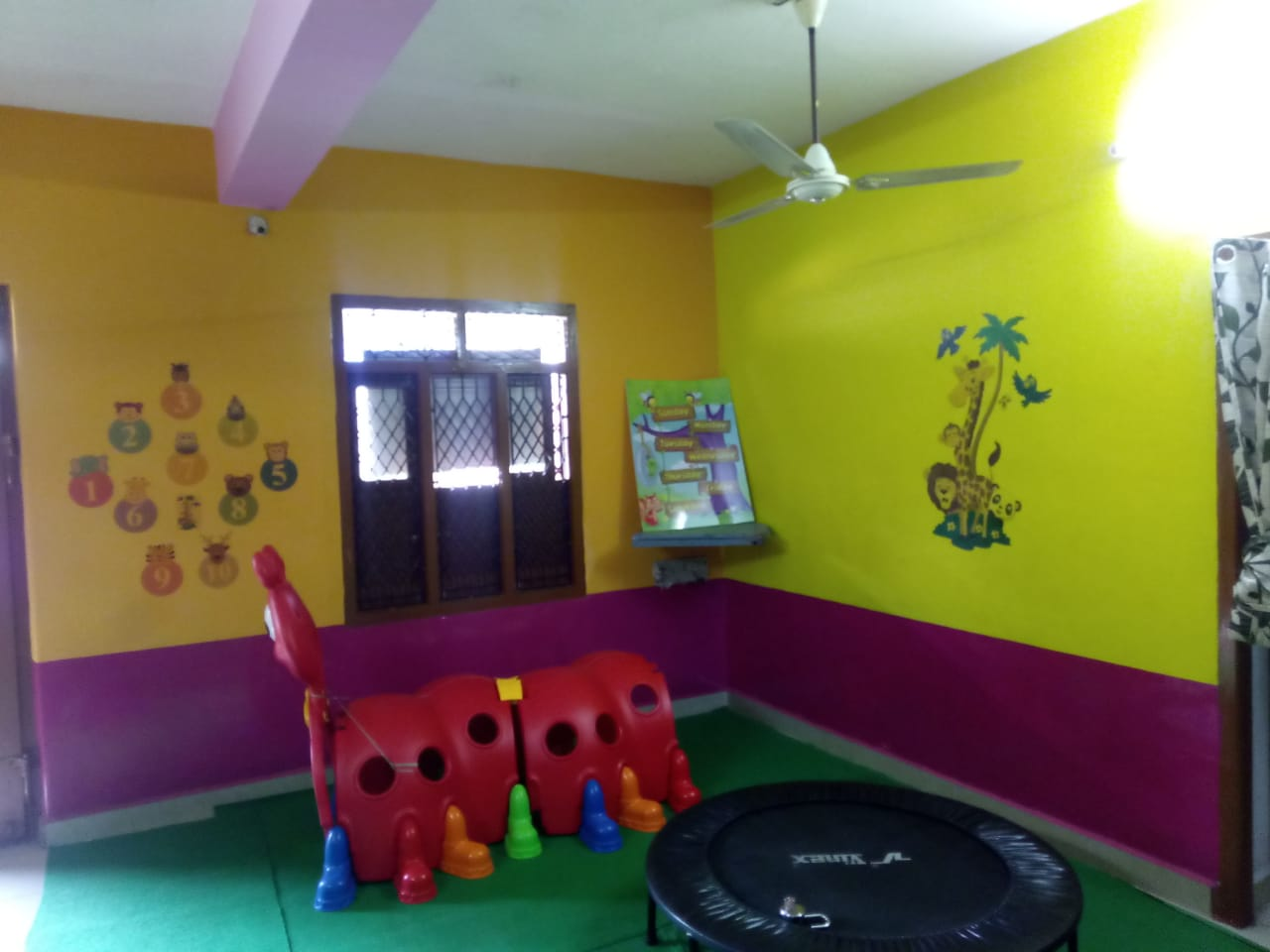 Running Pre School for Sale in Tiruchirappalli