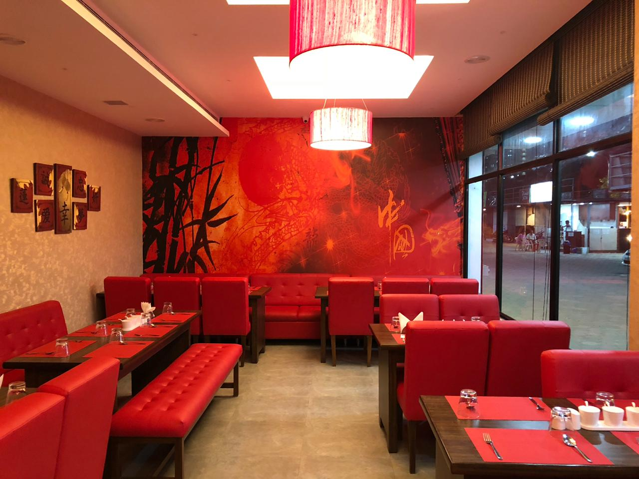 Profitably Running Chinese Restaurant for Sale in Chennai