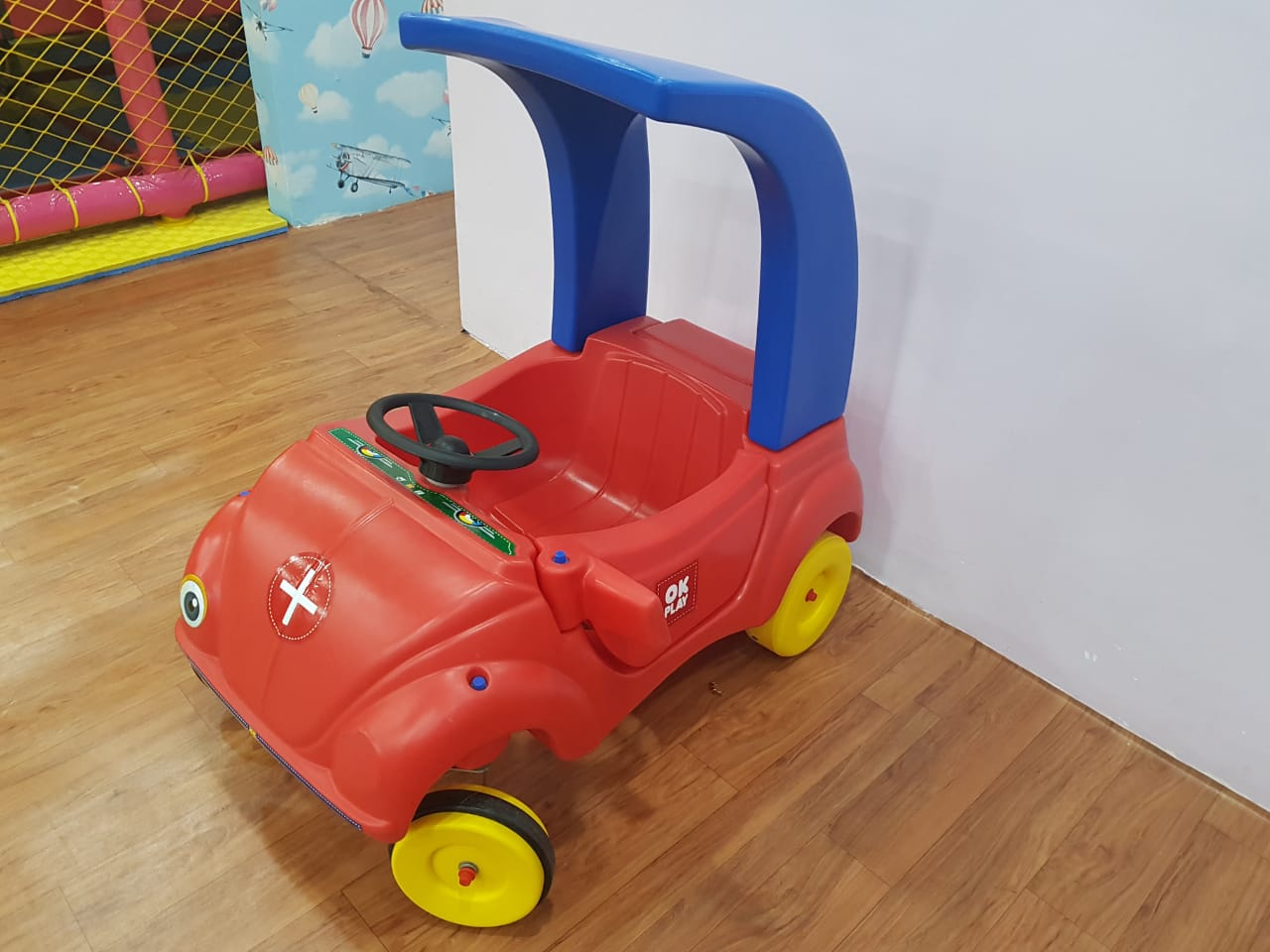 A Profitable Indoor Kids Play Area & Party Zone for Sale in Bhubaneswar