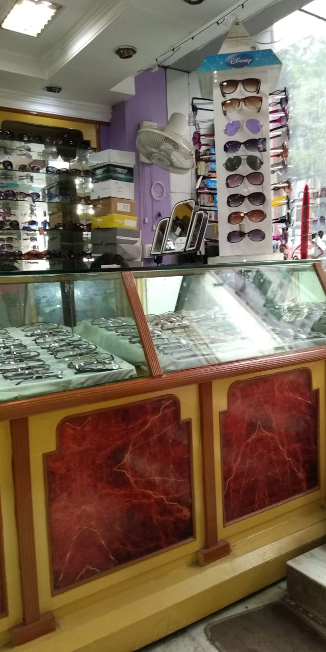 Optical Showroom and Clinic for Sale in Kolkata