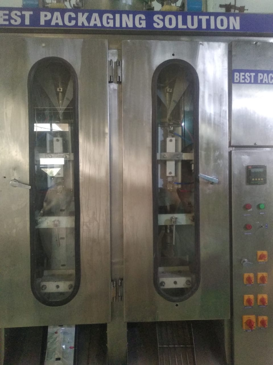 Milk Processing Plant for Sale in Jind Haryana