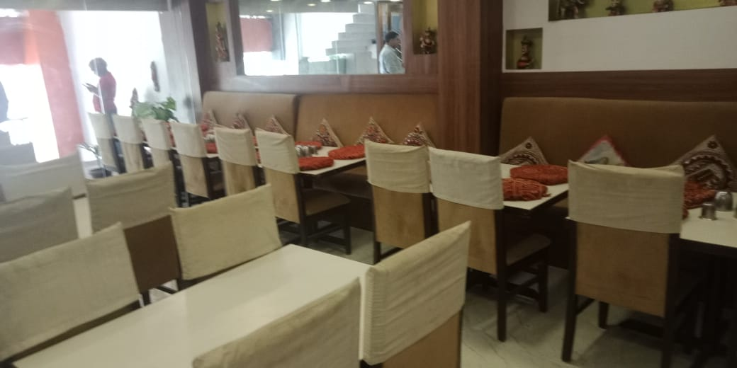 Fine Dine Restaurant for Sale in Lucknow