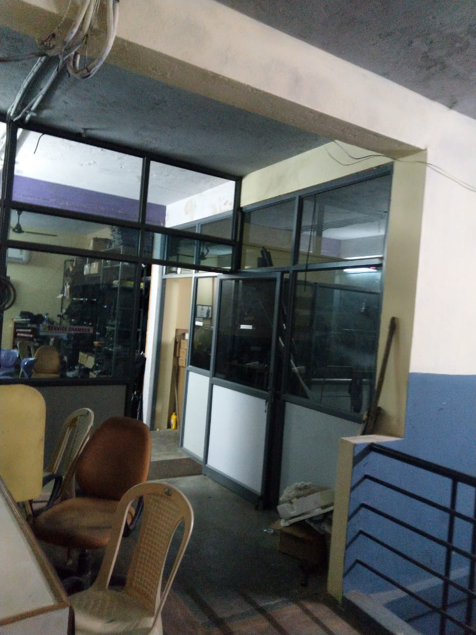 Reputed Cyber Cafe And It Training Facility For Sale In -8815