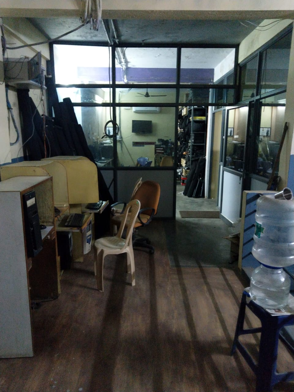 Reputed Cyber Cafe And It Training Facility For Sale In -3159