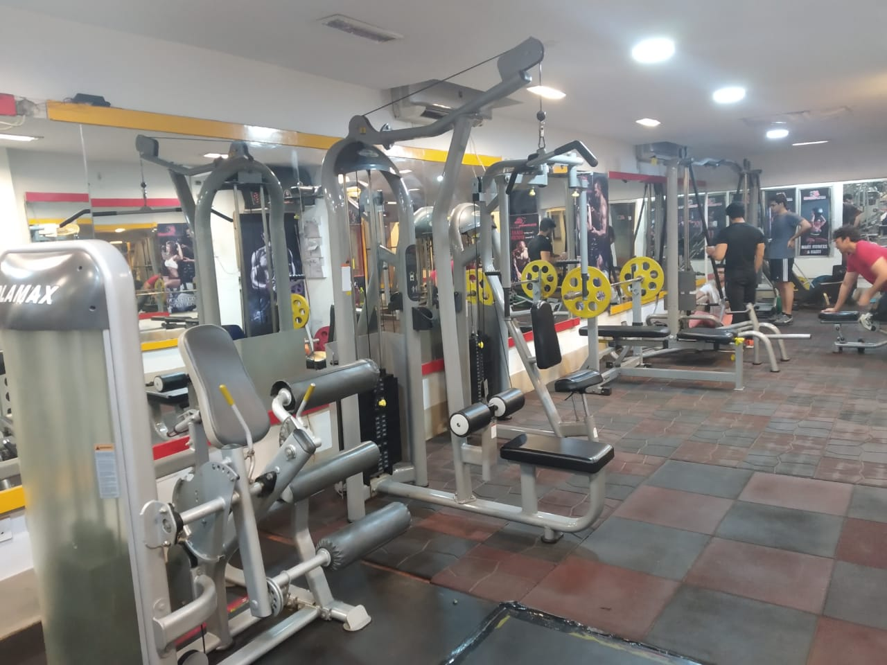 Fully Established Gym and Fitness Centre for Sale in Kolkata