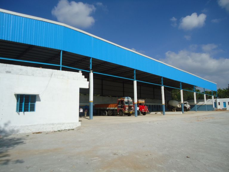 Tata Commercial Vehicles Sales and Service Station in Bangalore Looking for Investment