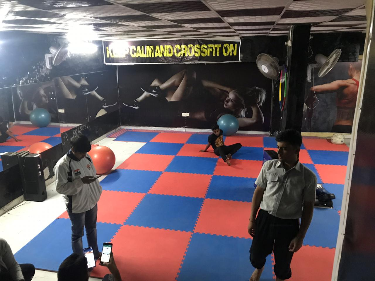 Profitable Crossfit, Mma, Zumba and Dance Academy for Sale in Gurgaon