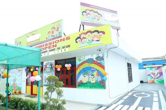 Well Established Day Care and Play School Franchise for Sale in Noida