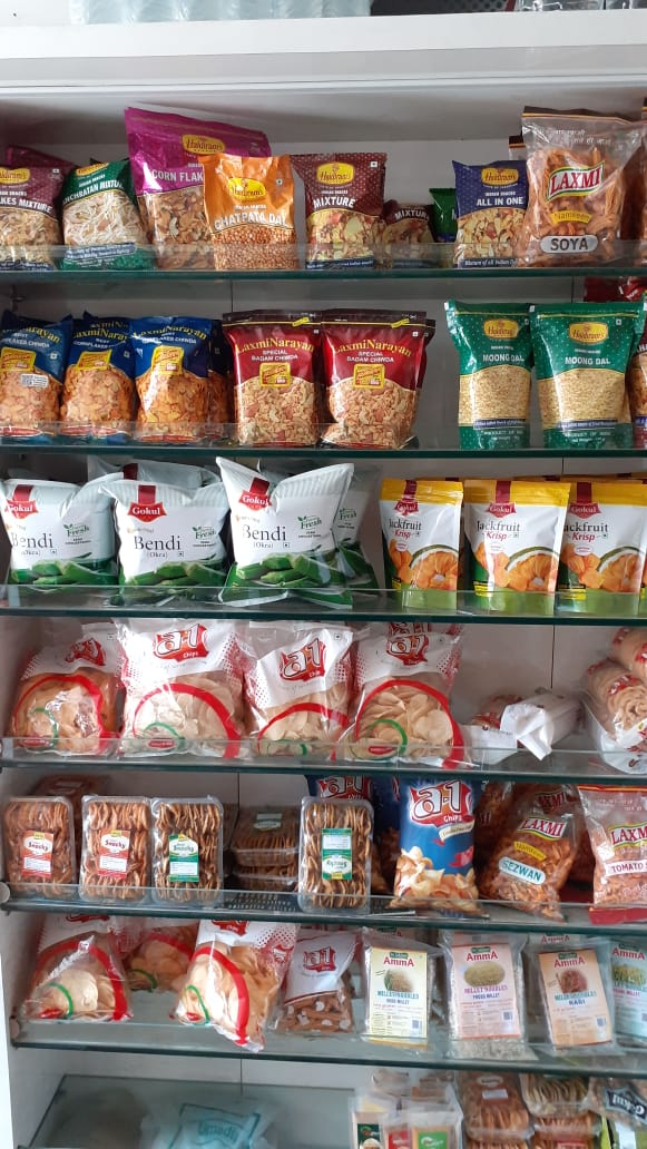 Profitable Premium Namkeen and Sweet Retail Shop for Sale in Bangalore