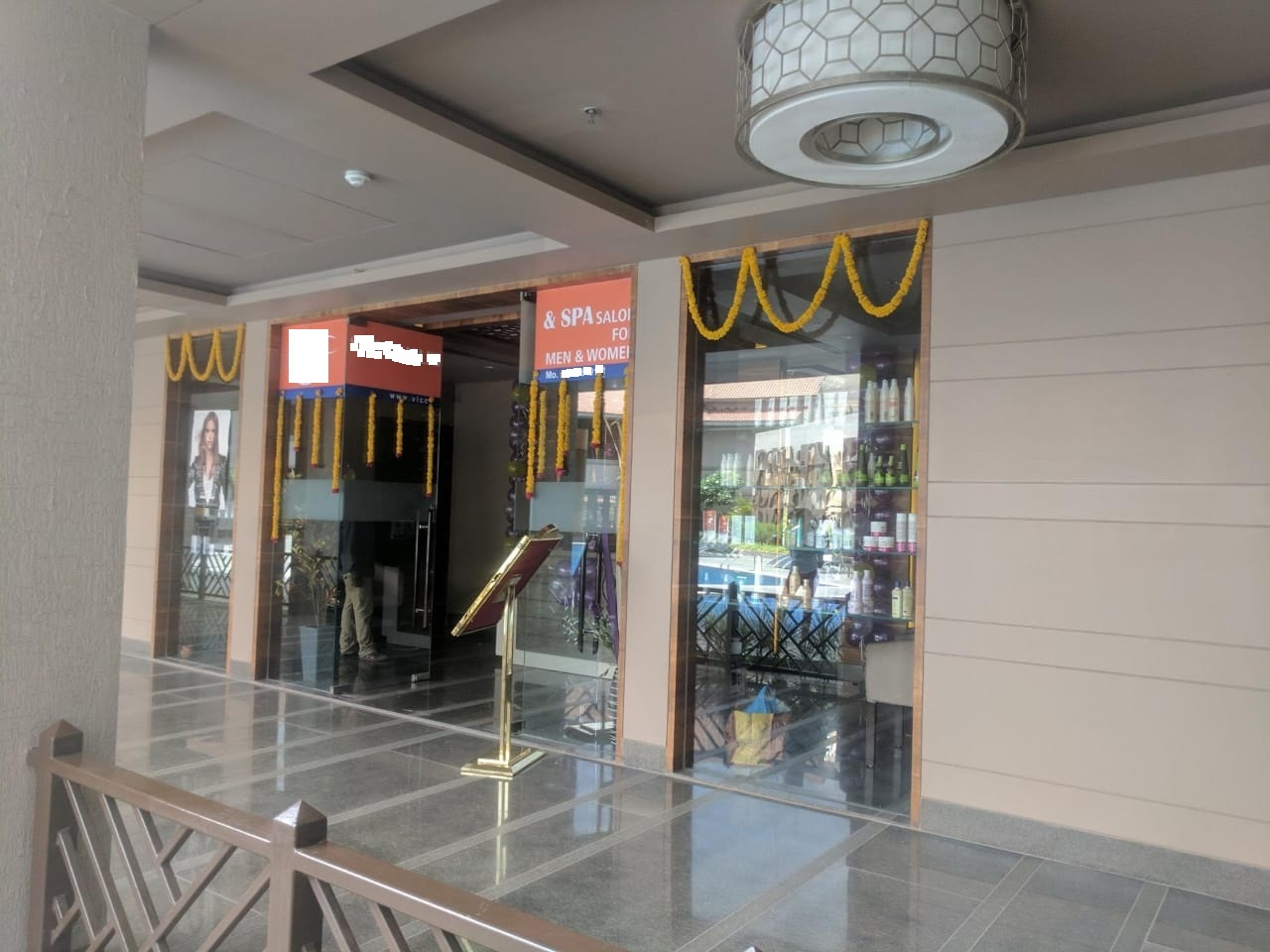 Reputed and Profitable High-End Unisex Spa and Salon Business for Sale in Bhavnagar