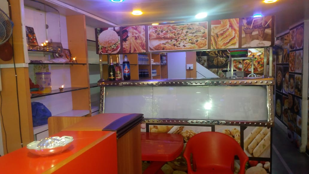 Newly Opened Fast Food Restaurant for Sale in Pune