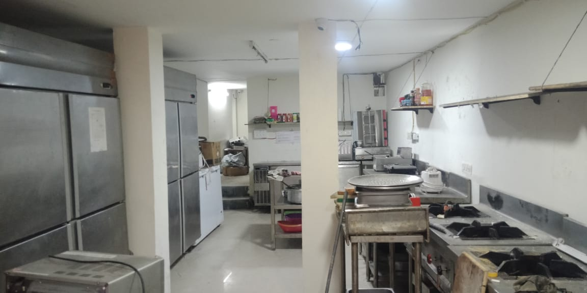 New Delhi Based Well Established Cloud Kitchen Looking for Full Sale or Investors