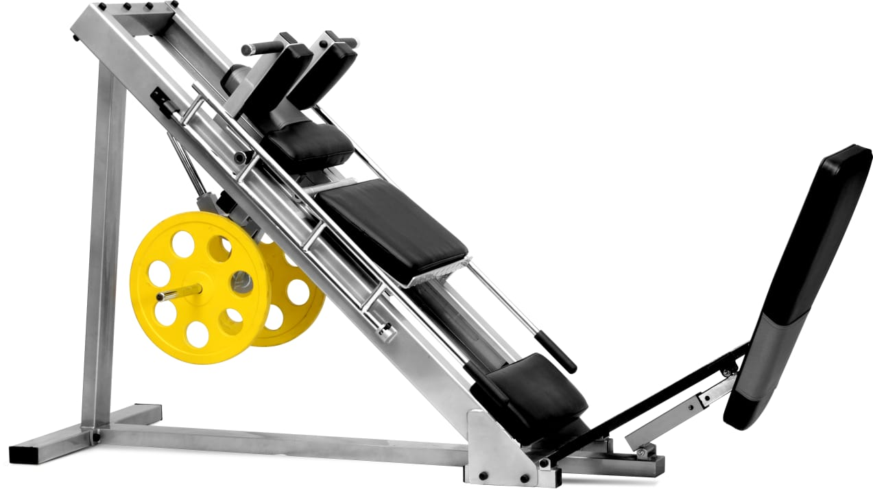 Technology Transfer of the Gym Equipment Designs