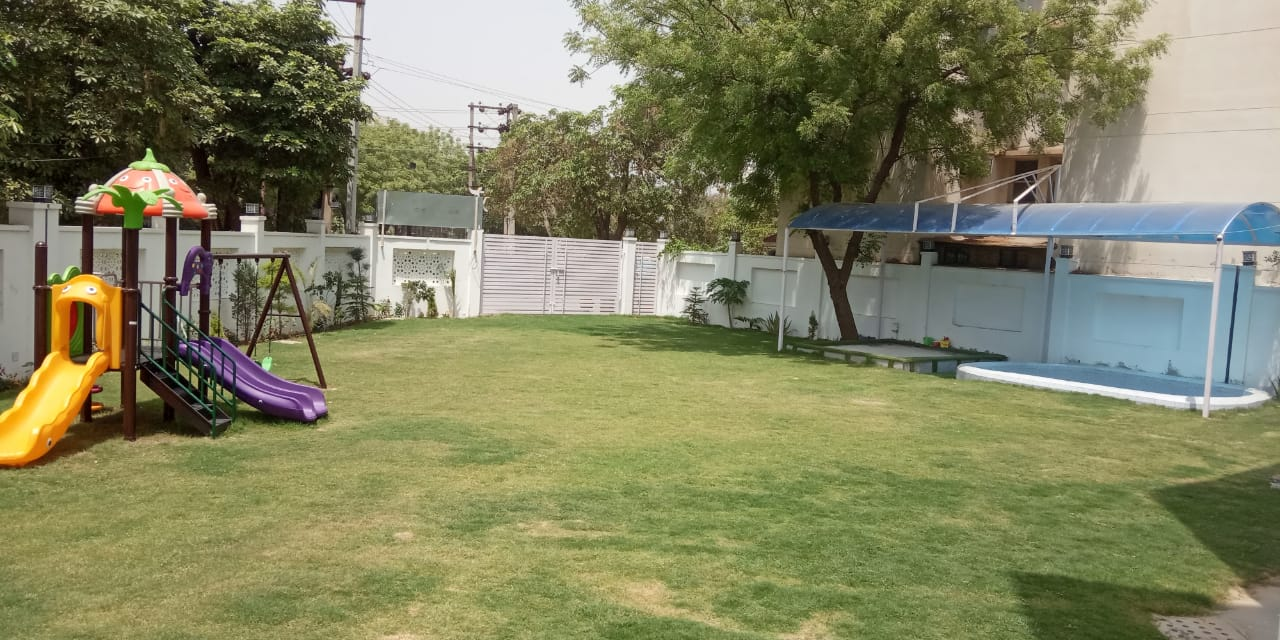 Newly Opened Preschool and Daycare Franchise Looking for Investment in Gurgaon
