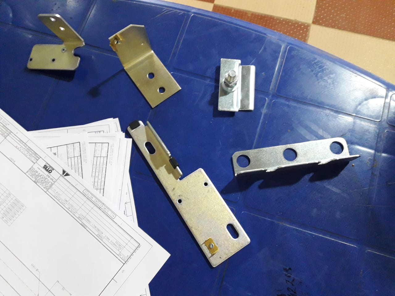 Well Established Sheet Metal Manufacturing Plant Looking to Raise Funds