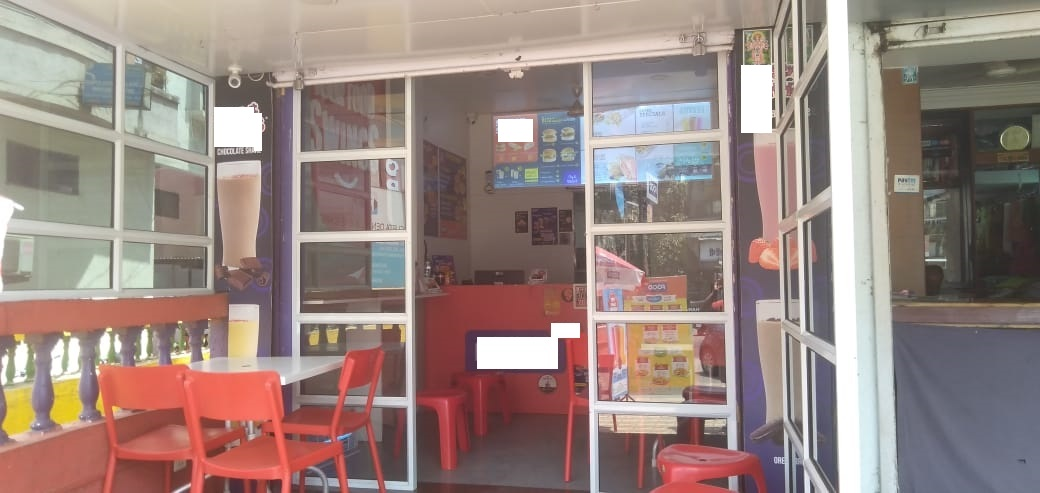 Branded Quick Service Cafe for Sale in Pune