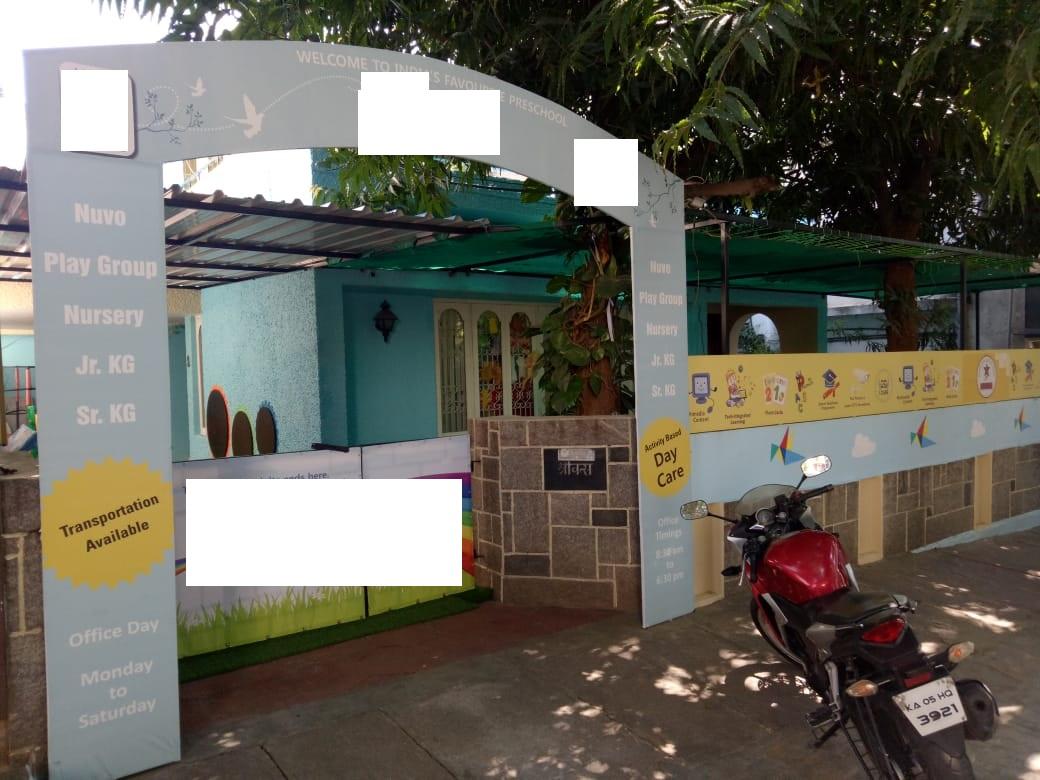 Well Established Kidzee Pre School Franchise for Sale in Bangalore