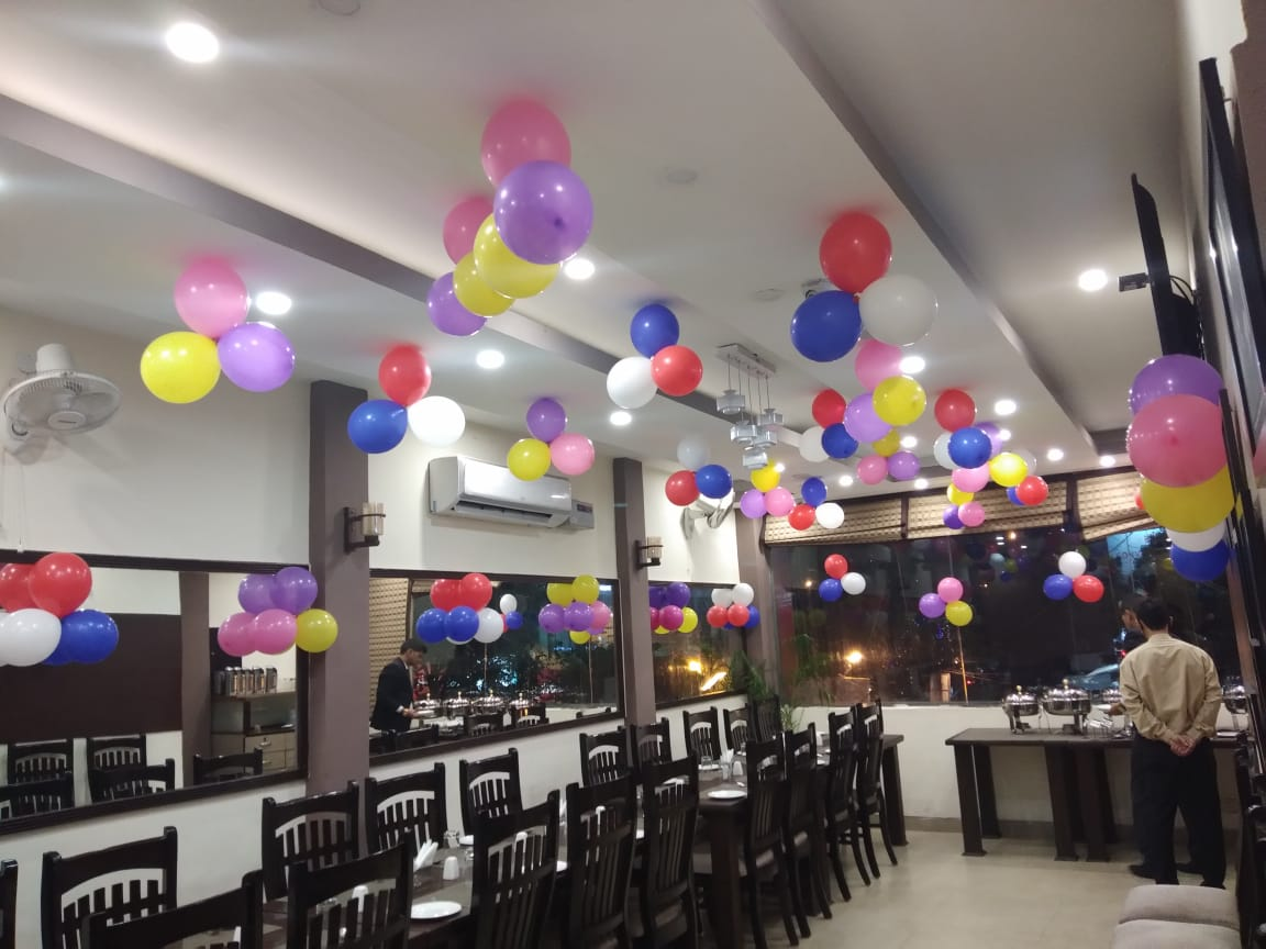 Running Fine Dine Restaurant Available for Asset Sale in Noida