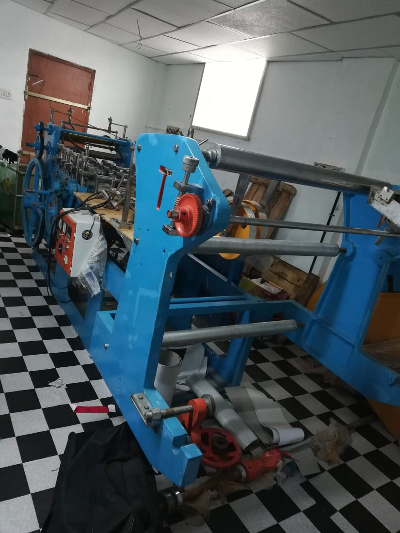 Well Established Paper Bags Manufacturing Business for Sale in Kanyakumari