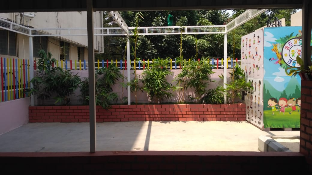 Fully Setup Preschool for Sale in Konanakunte Bangalore