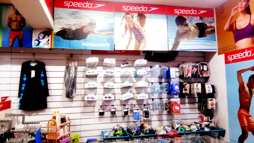 A Well-Established Profitable Sports and Fitness Retail Business for Sale in Kolhapur